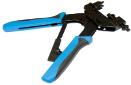 Обжимной инструмент для компрессии влагозащищенных BNCT-510