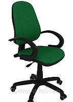 Кресло Поло 50/АМФ-5 Ткань А-35 зеленый