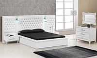 Спальня Avangarde White