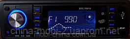 Автомагнитола STC - 7001U без cd,  mp3 /sd /usb, фото 2