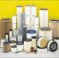 Фильтроэлементы для компрессорного импортного оборудования.