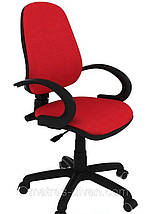 Кресло Поло 50/АМФ-5 Ткань А-76 фиолетовый, фото 2