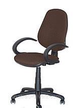 Кресло Поло 50/АМФ-5 Ткань А-76 фиолетовый, фото 3