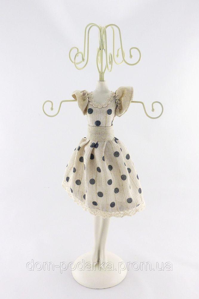 Оригинальная вешалка для бижутерии и ювелирных изделий в стиле прованс лучший подарок маме к 8 марта