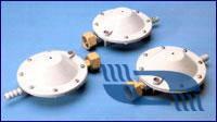 Газовый пропановый редуктор РДСГ 1-1,2