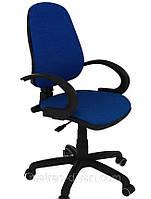 Кресло Поло 50/АМФ-5 Ткань А-20 синий