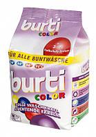 Безфосфатный стиральный порошок Burti Color NB 1,5 кг, пр-во Германия