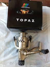 Катушка Topaz ТО 3000 6ВВ, фото 2