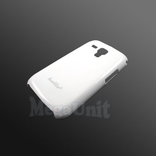 Hollo Пластиковый чехол Samsung S7562 Galaxy S Duos