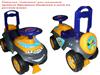 Каталки и педальные автомобили