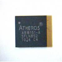 Микросхема Atheros AR8151-A для ноутбука
