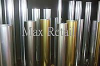Алюминиевый профиль для перил