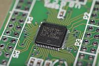 Микросхема CY8C24794 для ноутбука