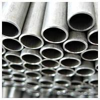 Алюминиевая круглая труба 80 х 5 мм АД31 (EN 6060) бесшовная, экструзия., фото 2