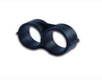 Заглушка для трубки ПЭ 16 мм (восьмёрка)