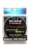 Леска Awa-Shima Ion Power Specimen 0.25mm 300m