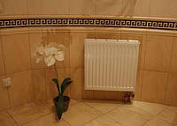 Монтаж систем отопления. теплого пола. Киев