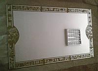 """Зеркало с рисунком """"Нефертити"""" 1000х600мм"""