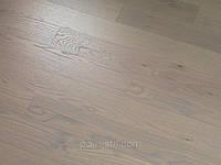 Шпонированный пол Par-ky SOUND Brushed Rustic Manhattan Oak Тонированный Дуб, фото 1