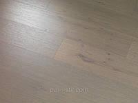 Шпонированный пол Par-ky PRO Brushed Rustic Manhattan Oak Тонированный Дуб, фото 1