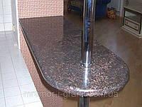 Барные стойки из натурального камня, фото 1