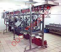 Оборудование для птице-мясо переработки