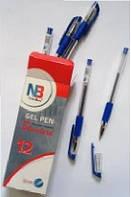 Ручка гелевая NB standart синяя