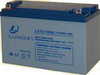 Аккумуляторная батарея LUXEON LX12-100G