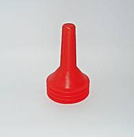 Кухонный пластиковый вантуз , фото 1