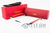Оправа для очков Cartier 135 b для зрения