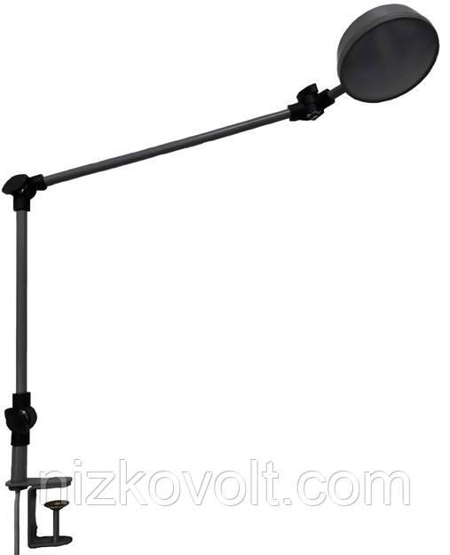 LED cветильник станочный SVS 4,2 Вт/5700 K (шарнирный, на струбцине)