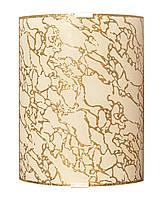 Светильник настенный Vesta Light золото (22192)