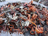 Цена на красную группу цветных металлов (медь ,латунь) растет.