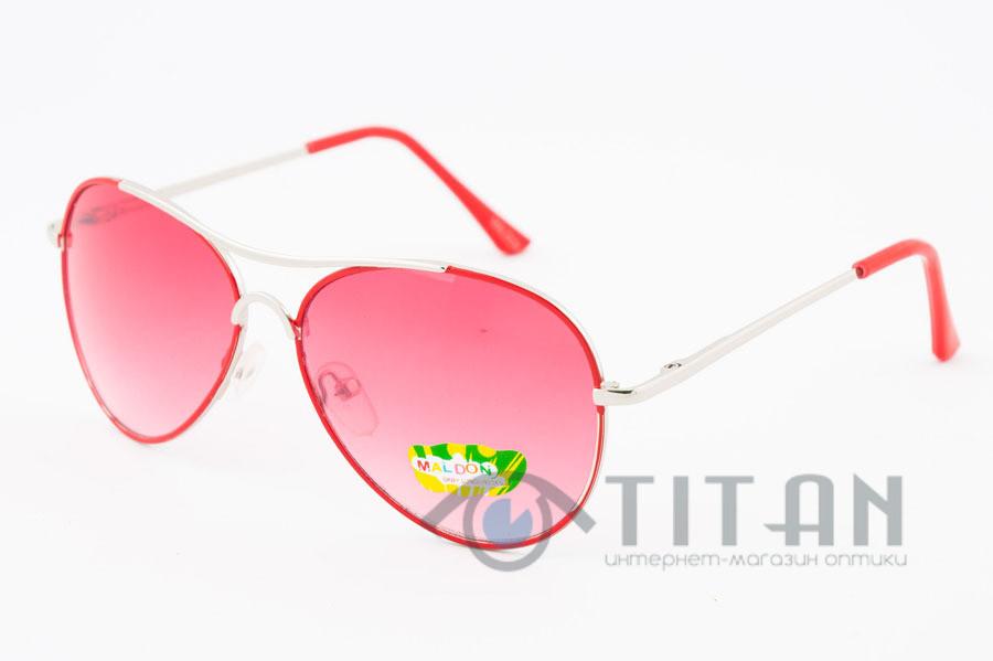 Очки детские солнцезащитные Maldon 2055 купить