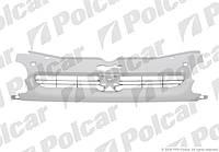 Решетка радиатора 96-02 PEUGEOT Partner Polcar