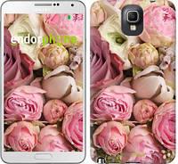 "Чехол на Samsung Galaxy Note 3 N9000 Розы v2 ""2320c-29"""