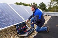 Немецкие инвесторы построят крупнейшую некоммерческую солнечную электростанцию в Украине