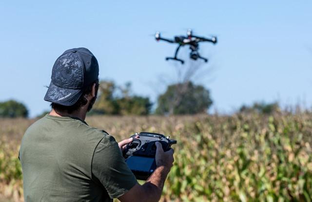 Названы аграрные профессии будущего