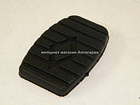 Накладка педали сцепления (L=50mm) на Рено Мастер 10-> BELGUM (Украина) BG1813
