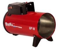 Тепловая пушка прямого нагрева Ballu GP 18M C/03GP102-RK (на сжиженном газе)