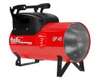 Тепловая пушка прямого нагрева Ballu GP 45A C/03GP154-RK (на сжиженном газе)