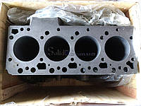 Блок цилиндров двигателя Komatsu 4D102, 6731-21-1010, 6731-21-1130, 6732-21-1140