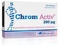 OLIMP CHROM Activ 60 caps