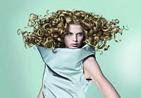 Хімічна завивка та хімічна вирівнювання волосся