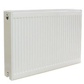 Стальной Радиатор отопления (батарея) 500x2200 тип 22 Roda (боковое подключение), фото 2