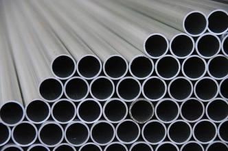 Труба  алюминиевая 120 х 5 мм АД31, фото 2