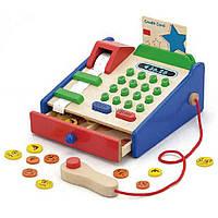Развивающая игрушка Viga Toys Кассовый аппарат (59692)