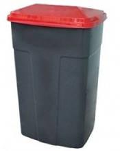 Бак для мусора 90 л.
