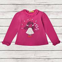 """Джемпер для девочки """"Dolly"""" фиолетовый, размер 92, 98, 104, 110"""