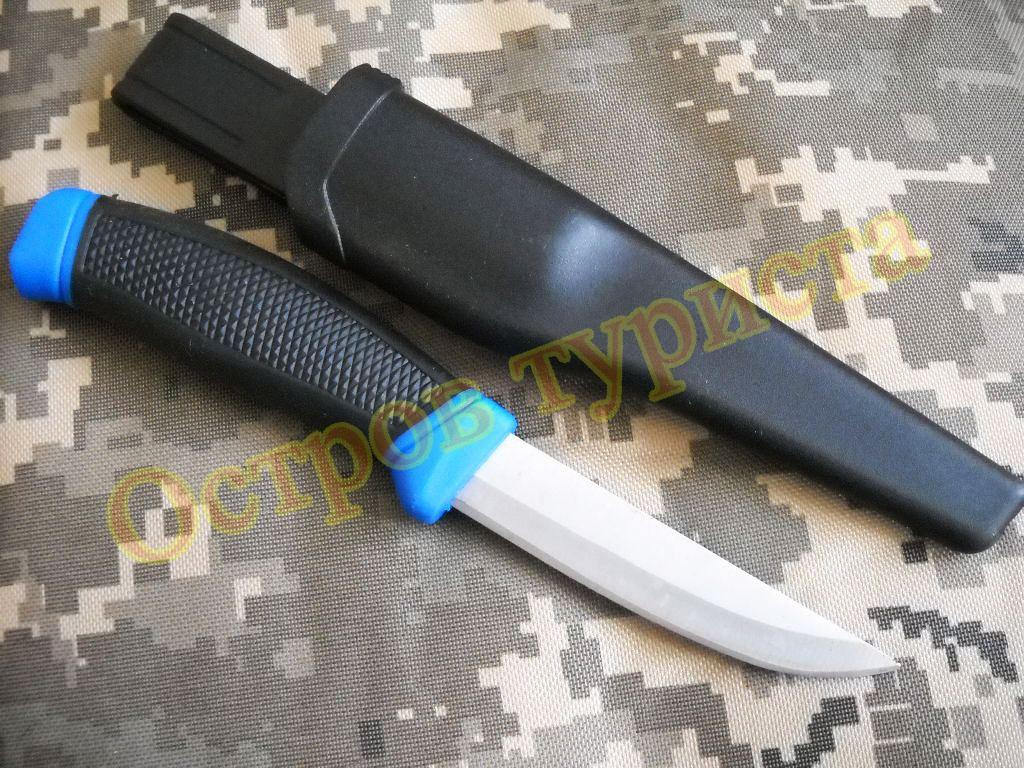 Нож для дайвинга OT201 с ножнами